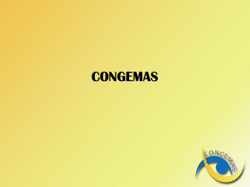 CONGEMAS