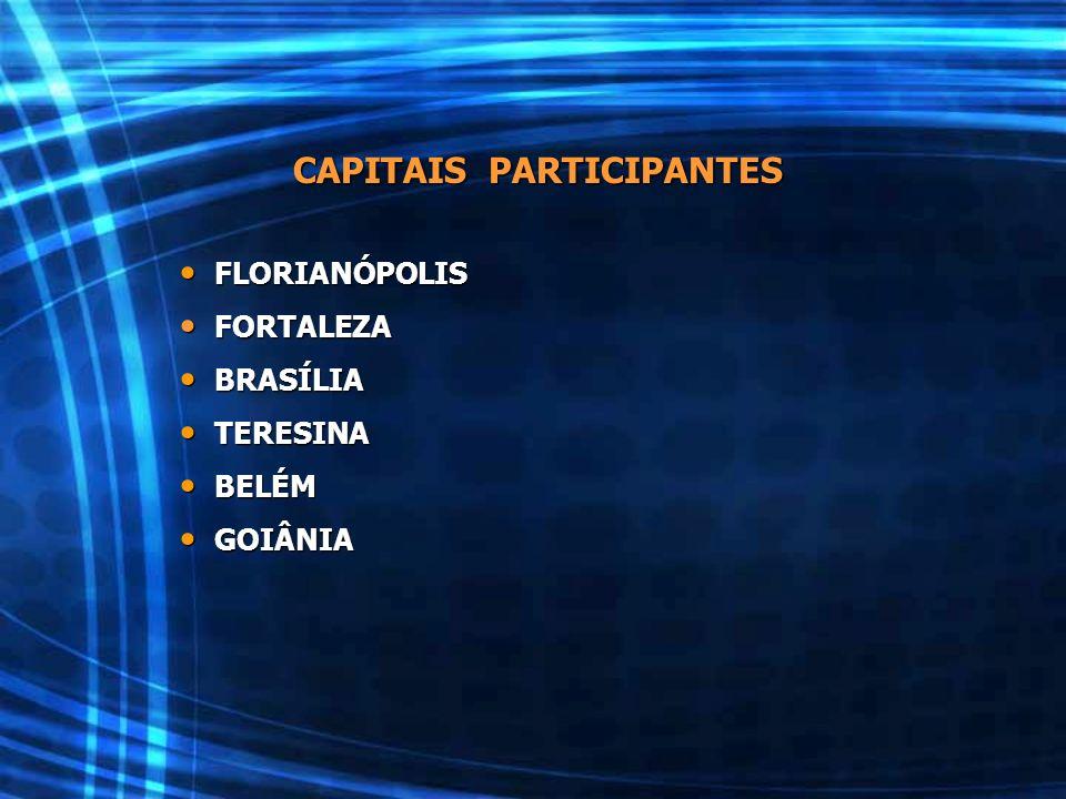 CAPITAIS PARTICIPANTES