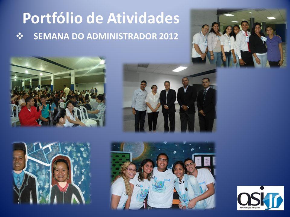 Semana DO ADMINISTRADOR 2012