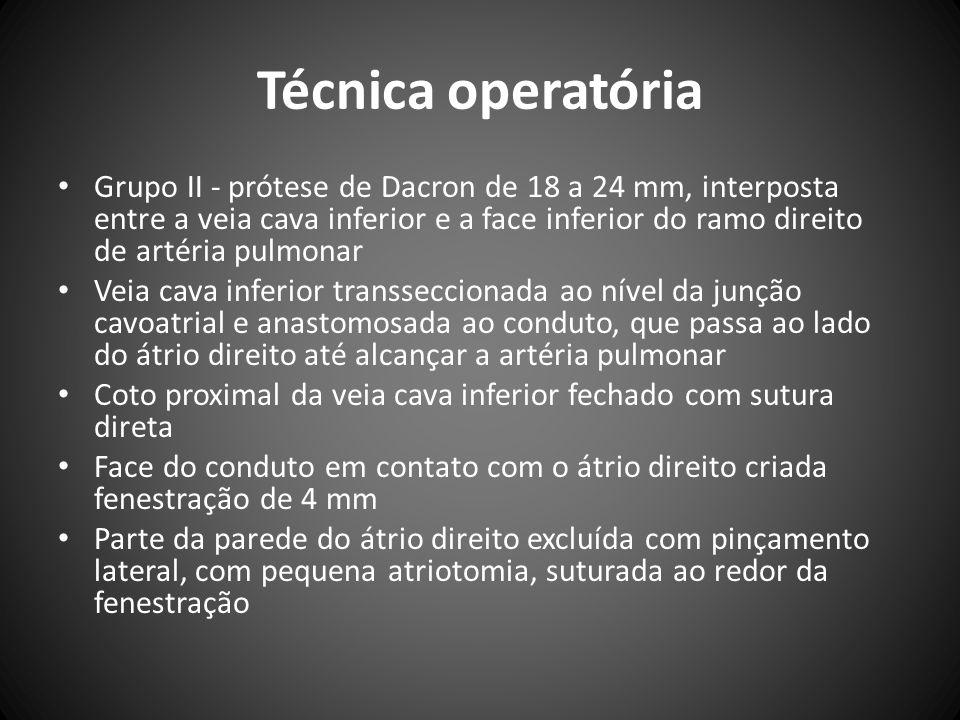 Técnica operatória