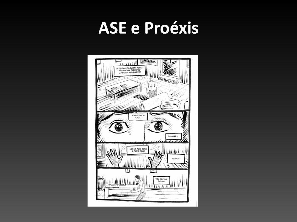 ASE e Proéxis