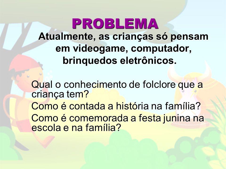 PROBLEMA em videogame, computador, brinquedos eletrônicos.