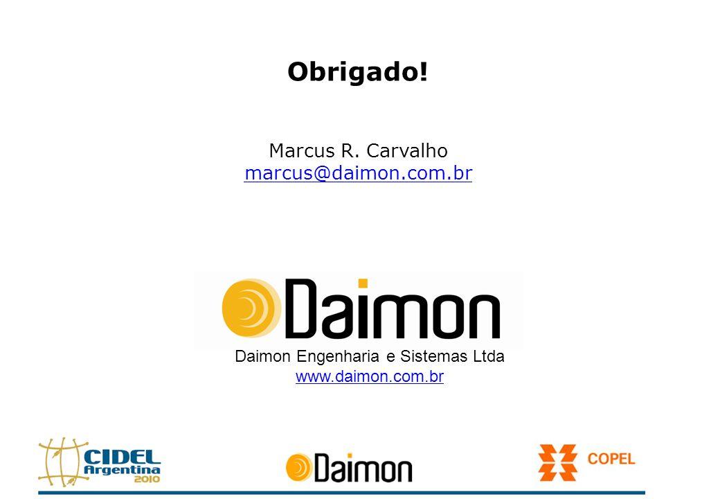 Daimon Engenharia e Sistemas Ltda