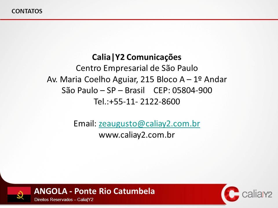 Centro Empresarial de São Paulo
