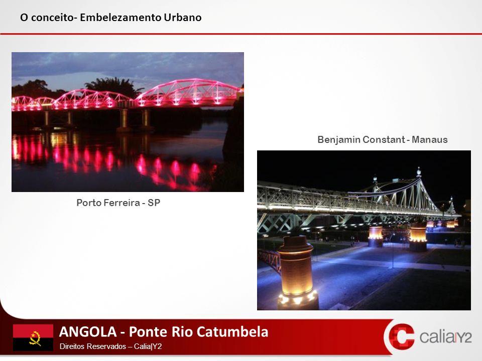 O conceito- Embelezamento Urbano