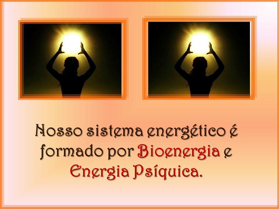 Nosso sistema energético é formado por Bioenergia e