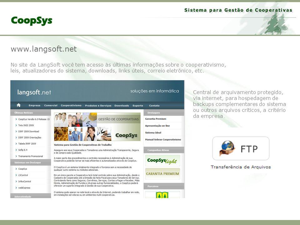 www.langsoft.net