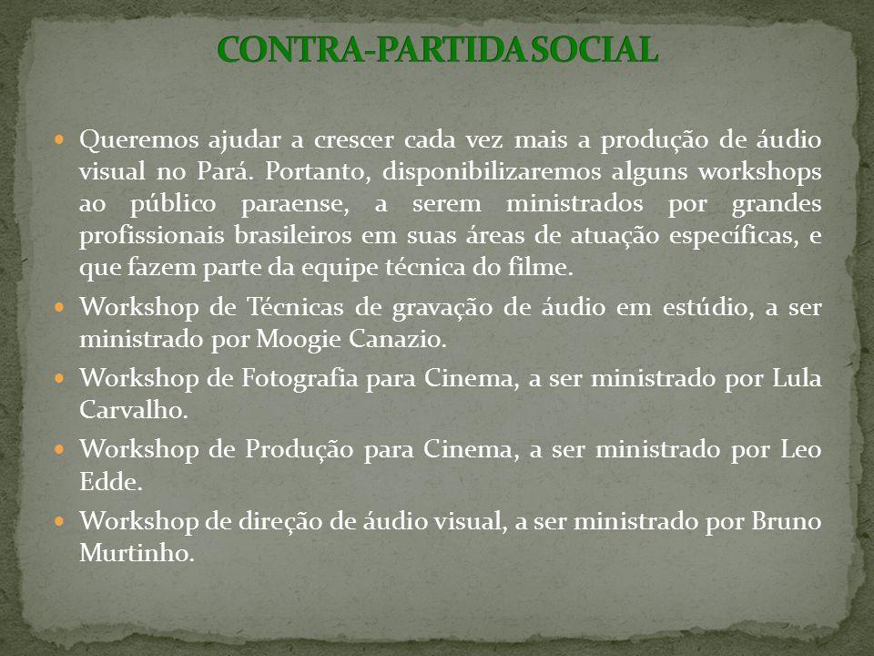 CONTRA-PARTIDA SOCIAL