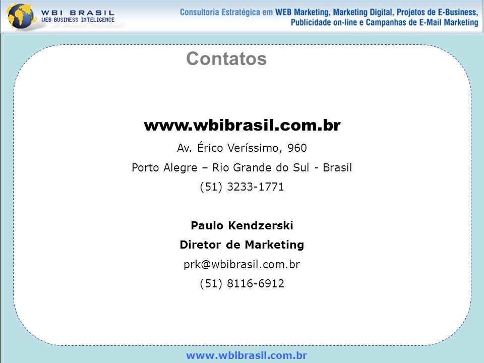 Porto Alegre – Rio Grande do Sul - Brasil