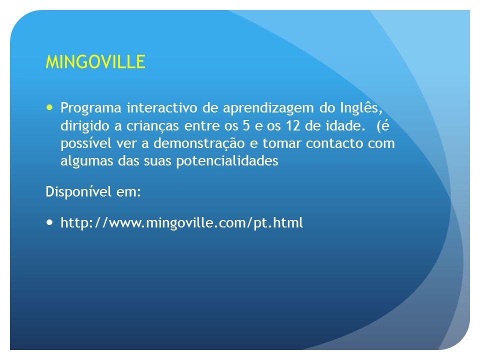 MINGOVILLE