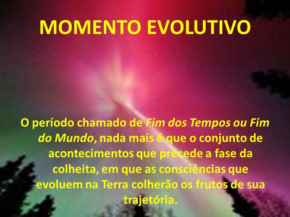 MOMENTO EVOLUTIVO