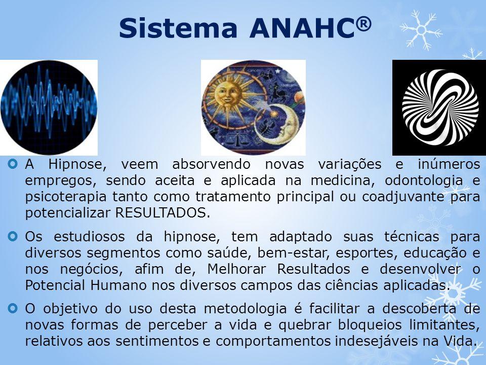 Sistema ANAHC®