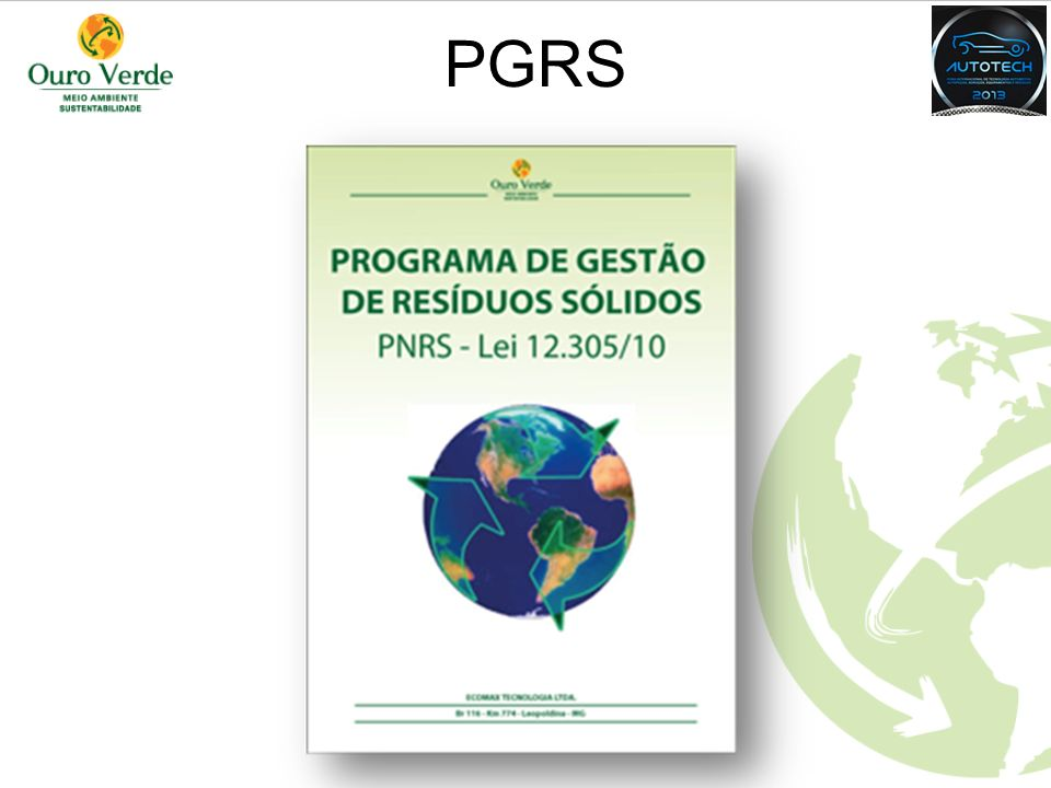 PGRS