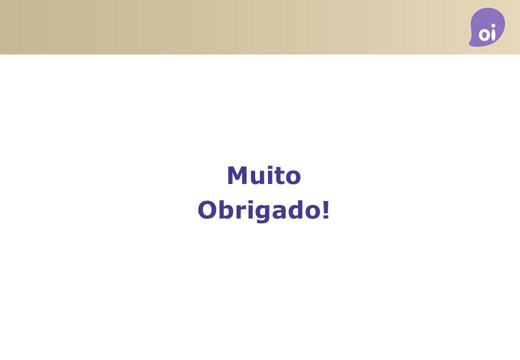 (exetuando-se Brasil)