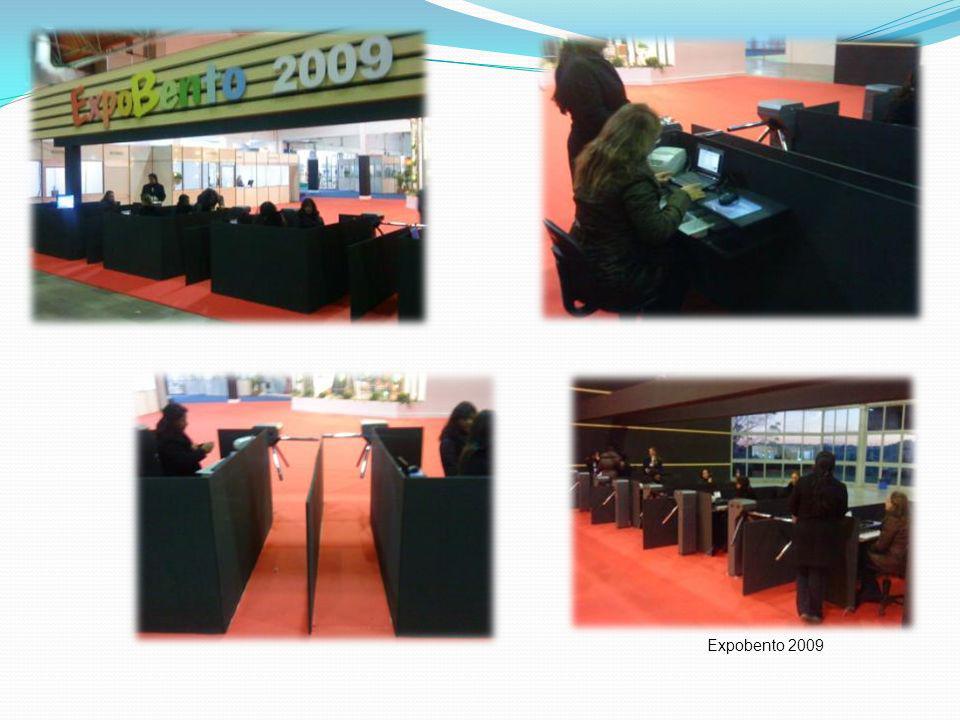 Expobento 2009