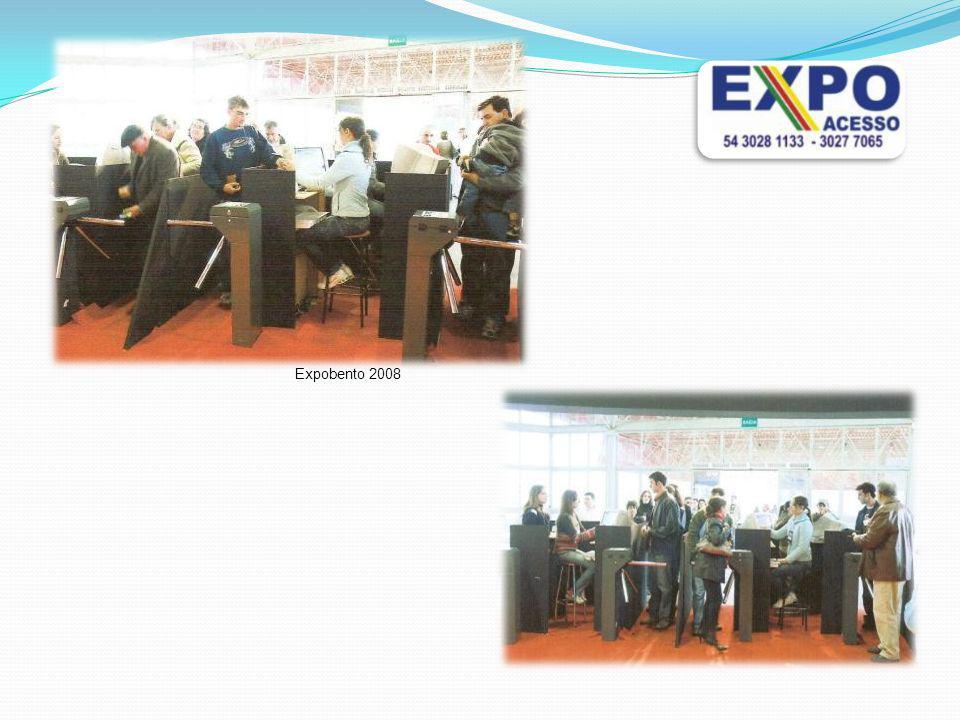 Expobento 2008