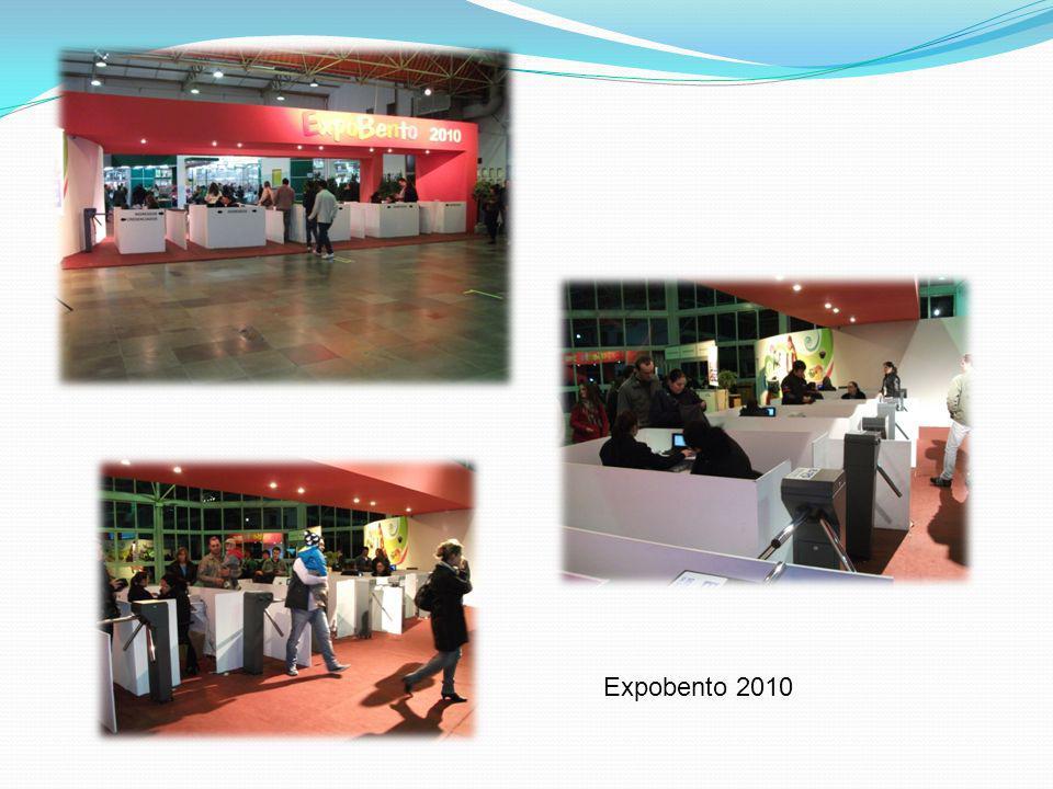 Expobento 2010