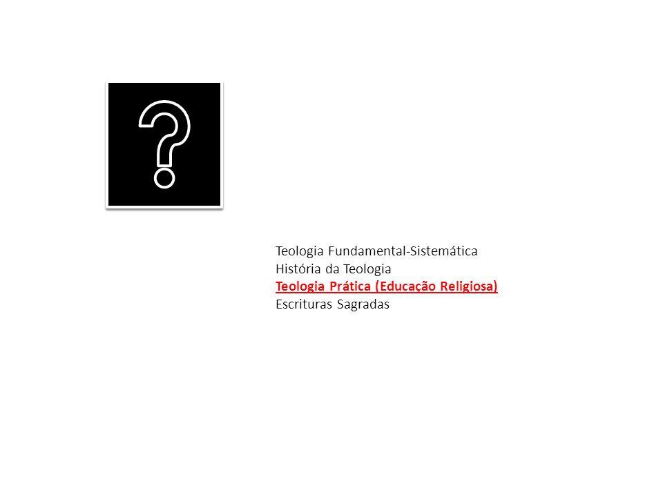 Teologia Fundamental-Sistemática