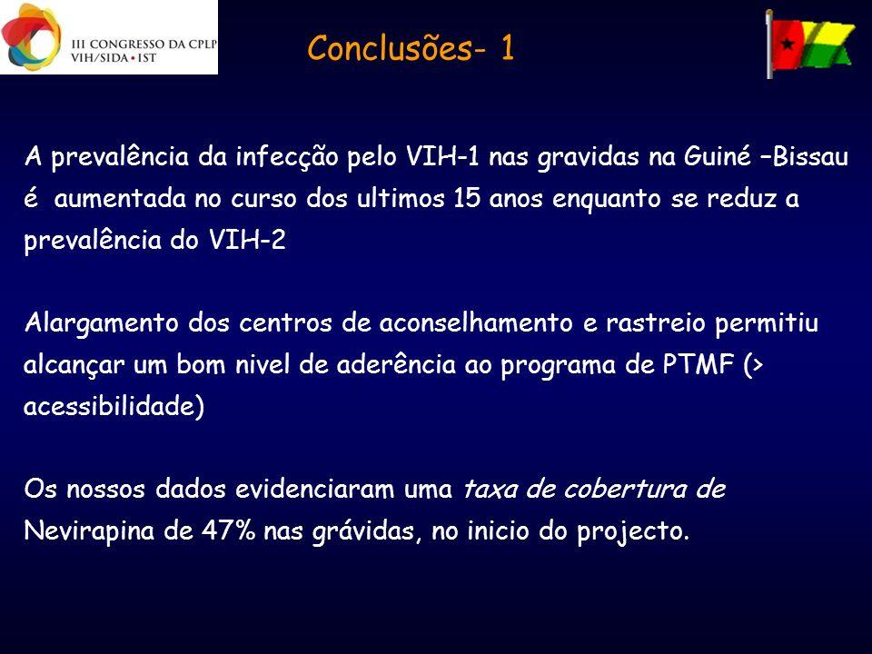 Conclusões- 1