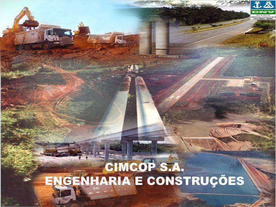 ENGENHARIA E CONSTRUÇÕES