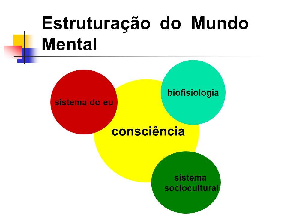 Estruturação do Mundo Mental