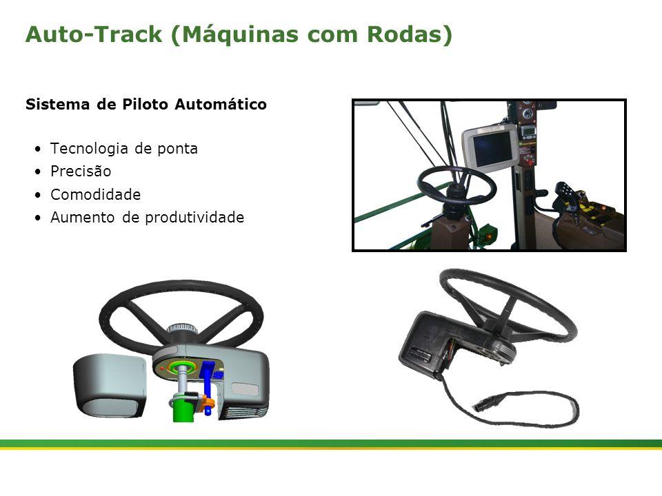 Auto-Track (Máquinas com Rodas)