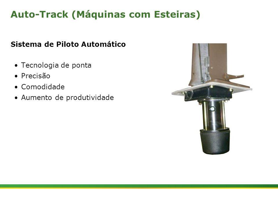 Auto-Track (Máquinas com Esteiras)