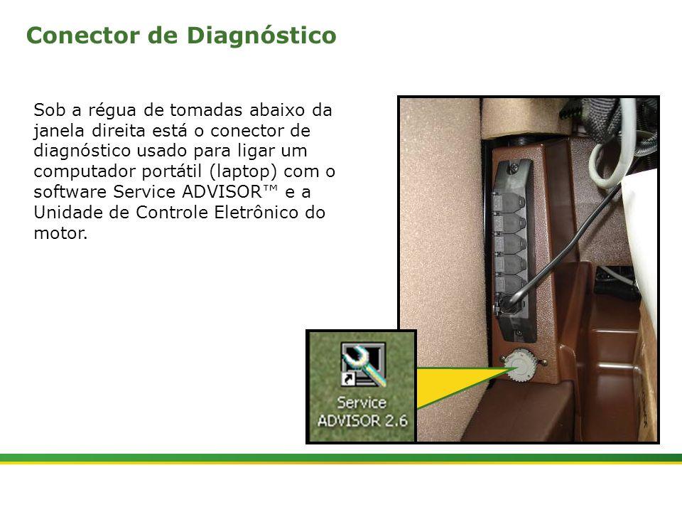 Conector de Diagnóstico