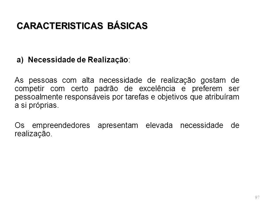 CARACTERISTICAS BÁSICAS
