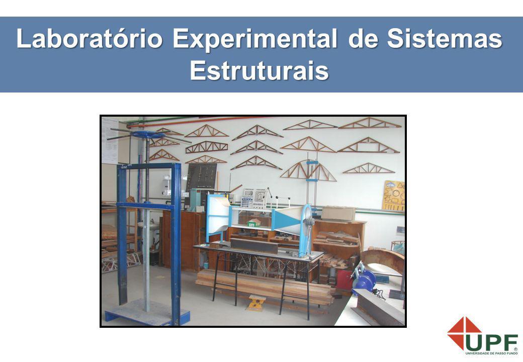 Laboratório Experimental de Sistemas Estruturais