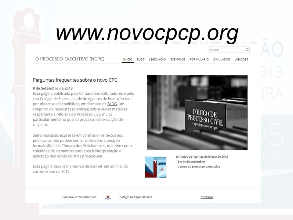 www.novocpcp.org