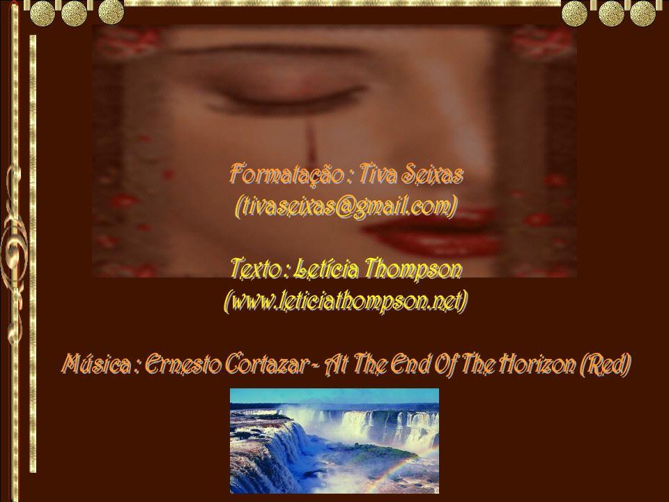 Formatação : Tiva Seixas (tivaseixas@gmail.com)