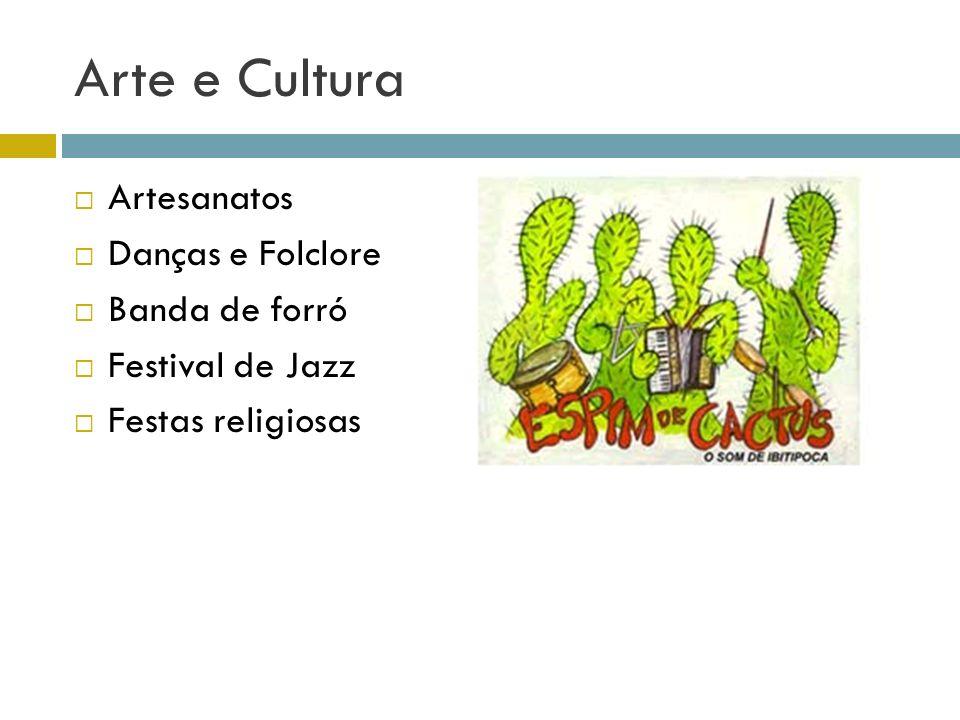 Arte e Cultura Artesanatos Danças e Folclore Banda de forró
