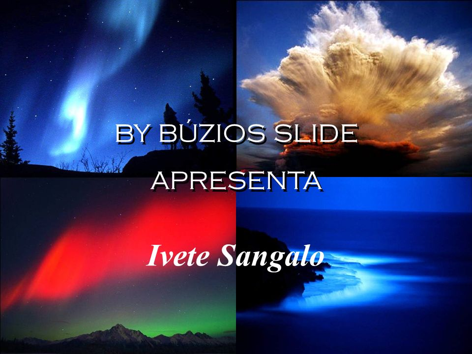 BY BÚZIOS SLIDE APRESENTA Ivete Sangalo