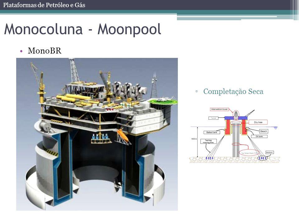 Monocoluna - Moonpool MonoBR Completação Seca