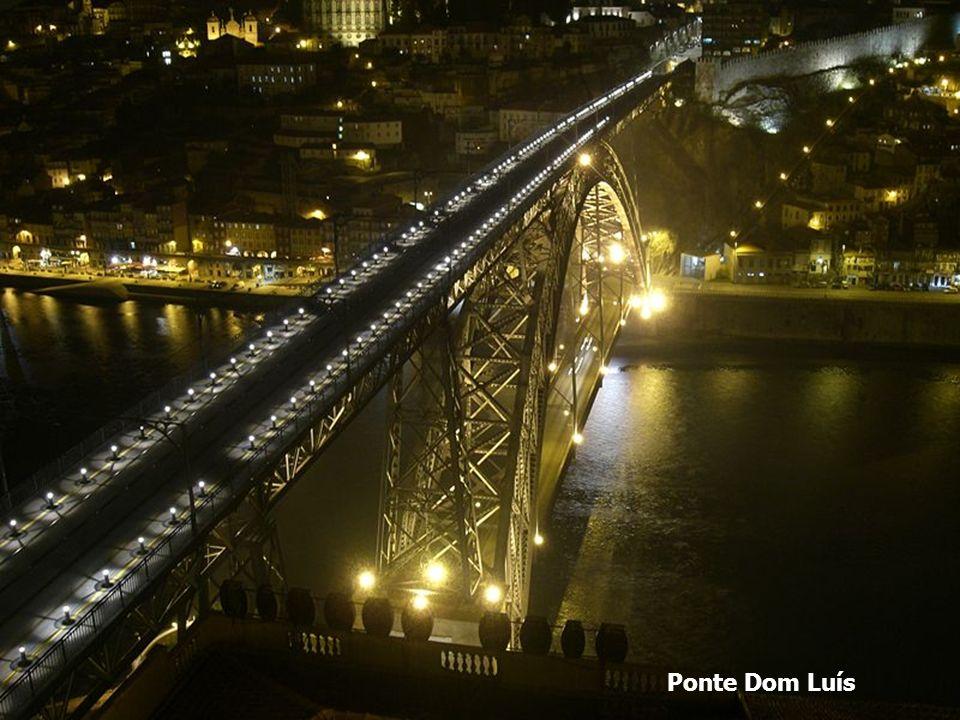 Ponte Dom Luís