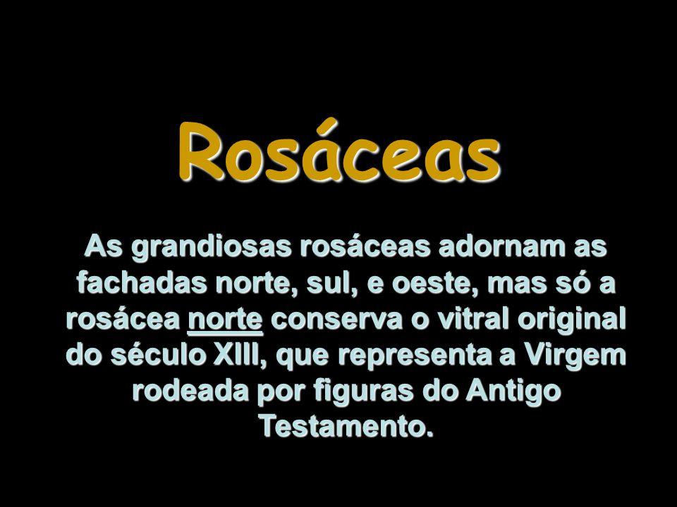 Rosáceas