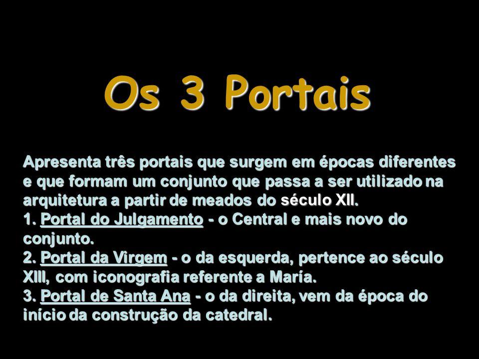 Os 3 Portais