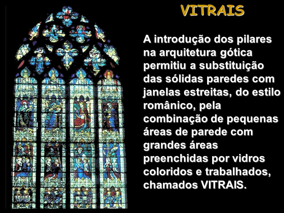 VITRAIS