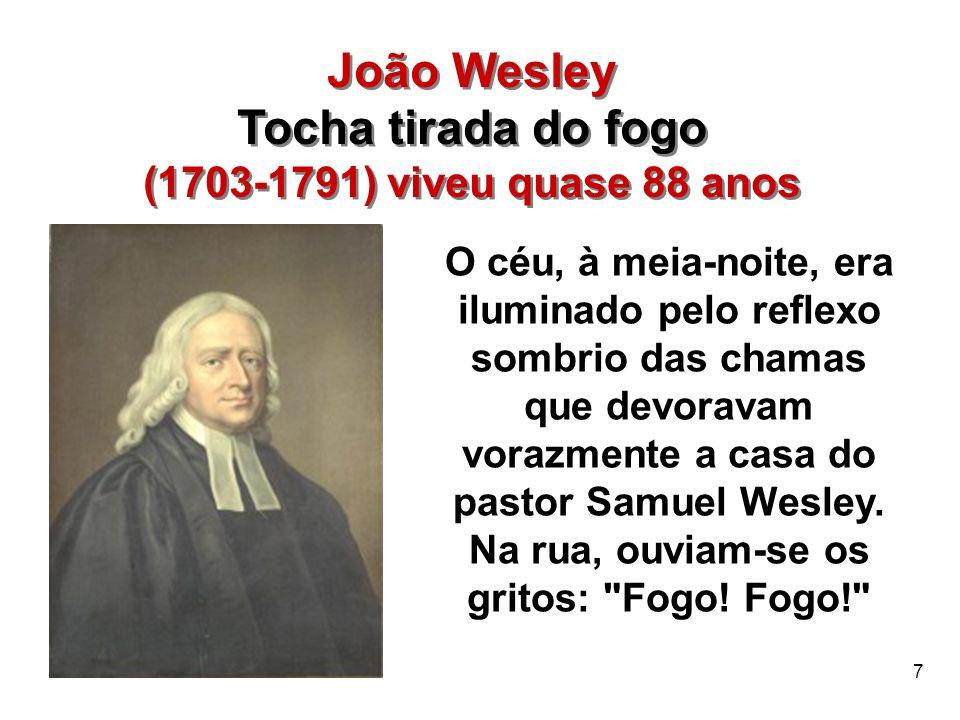 João Wesley Tocha tirada do fogo
