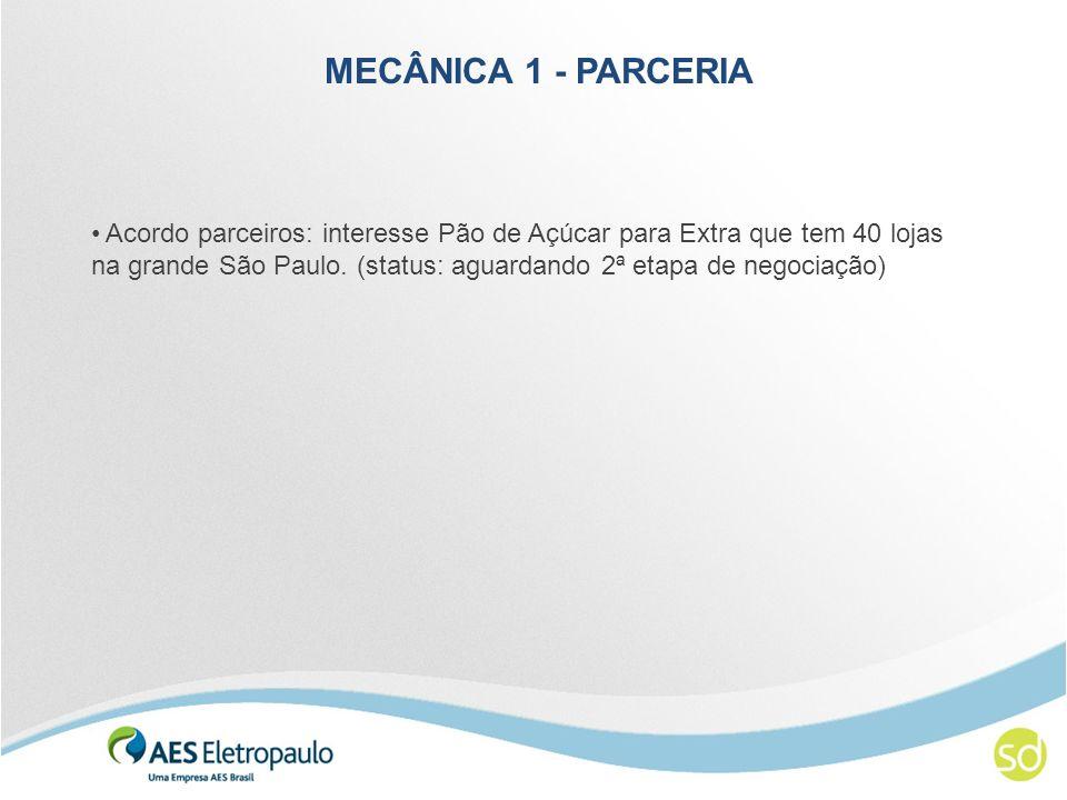 MECÂNICA 1 - PARCERIA