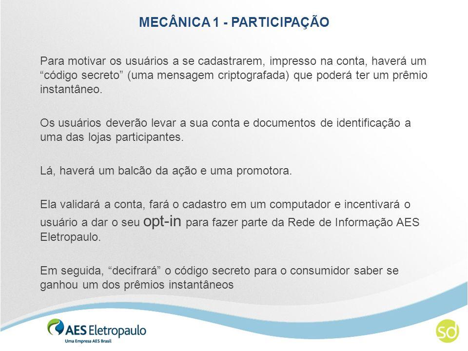 MECÂNICA 1 - PARTICIPAÇÃO