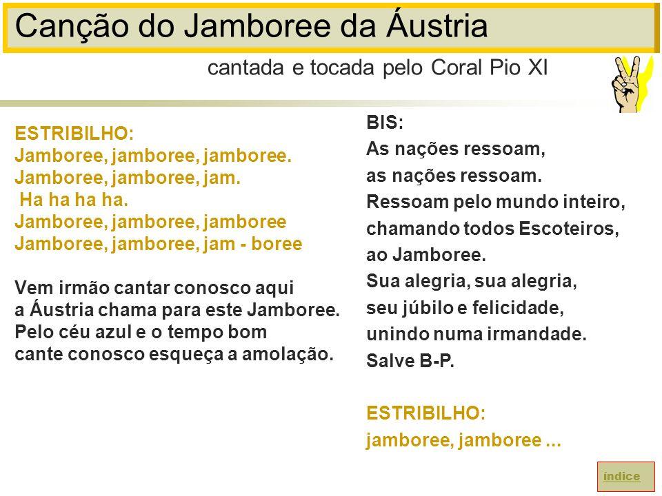 Canção do Jamboree da Áustria