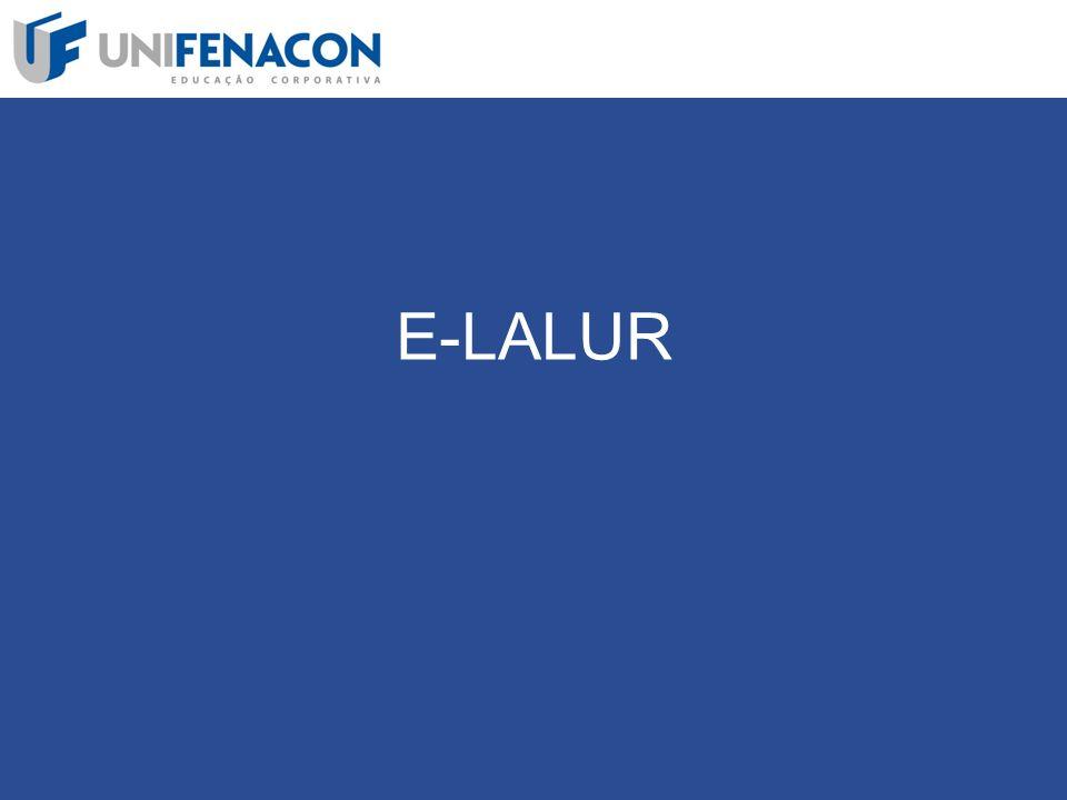 E-LALUR
