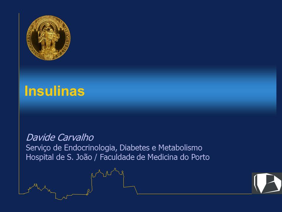 Davide Carvalho Insulinas