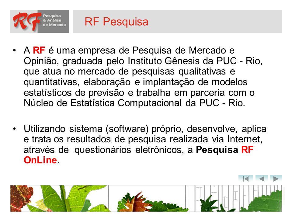 RF Pesquisa
