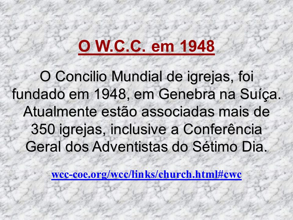 wcc-coe.org/wcc/links/church.html#cwc