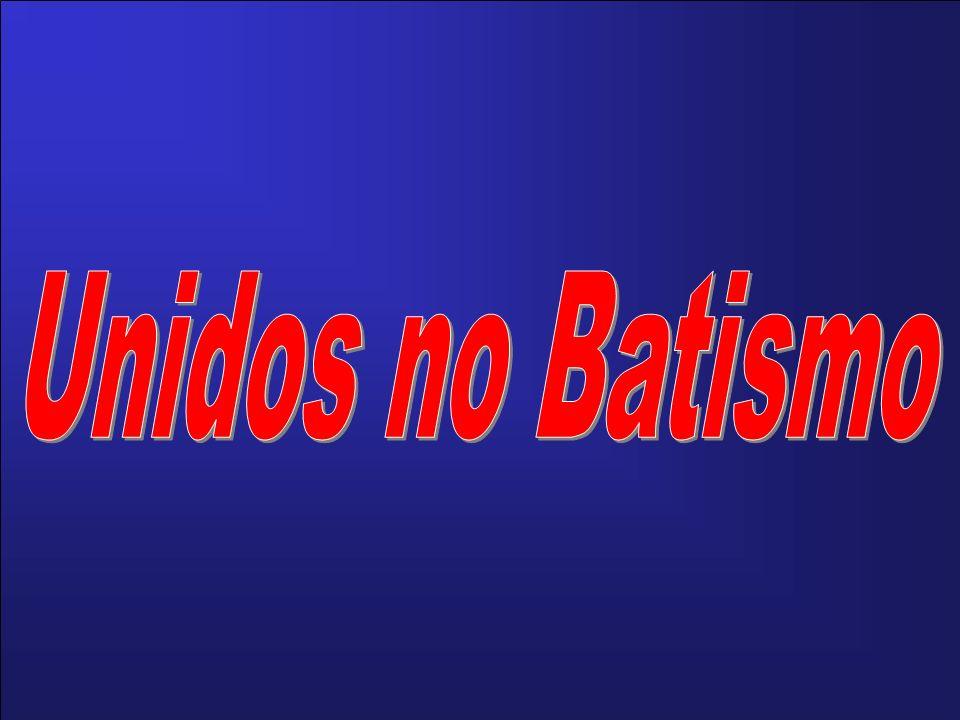Unidos no Batismo