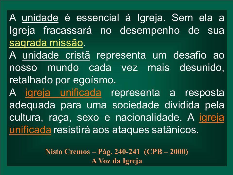 Nisto Cremos – Pág. 240-241 (CPB – 2000)