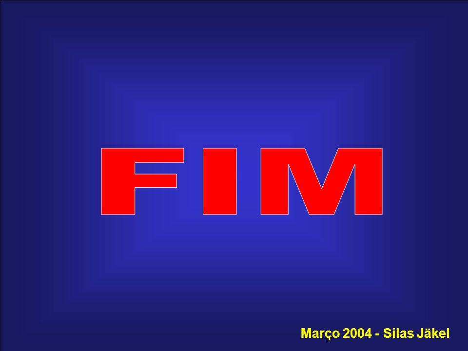 FIM Março 2004 - Silas Jäkel